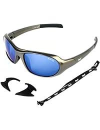 Amazon.es  gafas ski - Gafas de sol   Gafas y accesorios  Ropa 93692648632