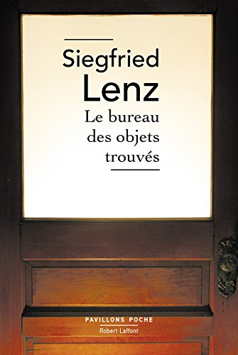 Le Bureau des objets trouvés
