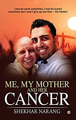 Me, My Mother and Her Cancer Book Review