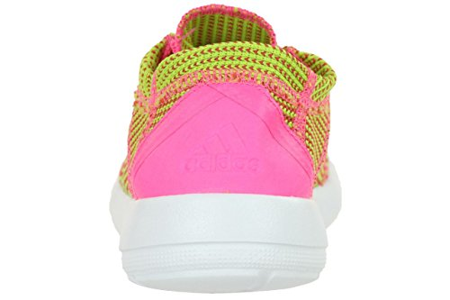 Adidas Element Refine Tricot Women's Scarpe Da Corsa Green
