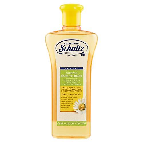 schultz shampoo ristrutturante 100