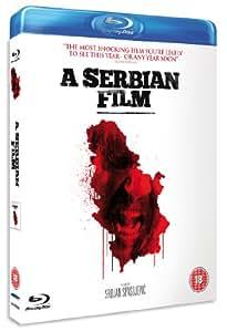A Serbian Film [2010] [Blu-Ray]