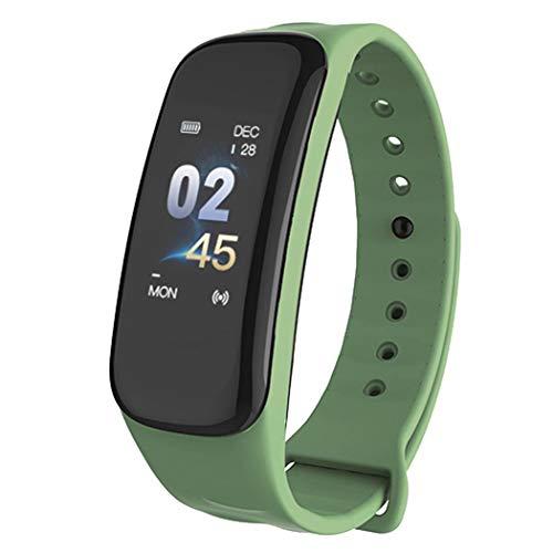 Preisvergleich Produktbild Cadiyo New Unisex Outdoor Digital Multi Funktions Smart Watch Armband Armreif