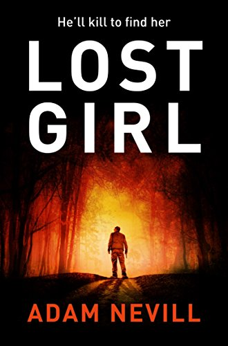 Lost Girl por Adam Nevill