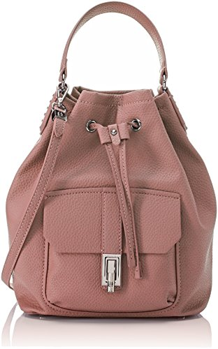 Trussardi Jeans Suzanne Ecoleather Smooth Satchel Bag, Cartables