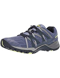 Merrell Women's Siren Hex Q2 E-mesh Low Rise Hiking Boots