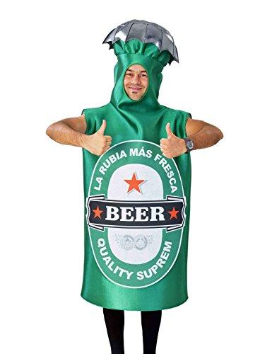 ostüm Adult - Karneval Halloween - Einzigartige Größe (Einzigartige Adult Halloween-kostüm)