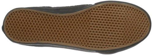 Vans U SK8-HI SLIM (CHEETAH) VQG39TT Unisex-Erwachsene Sneaker Schwarz (Black)