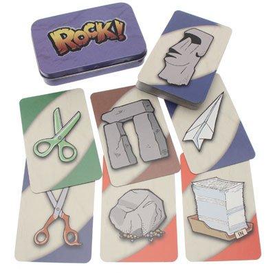 Rio Grande Games Rock importado de Inglaterra
