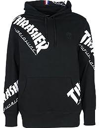 HUF - Sweat-shirt à capuche - Homme noir noir