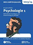 MEDI-LEARN Skriptenreihe 2013/14: Psychologie im Paket