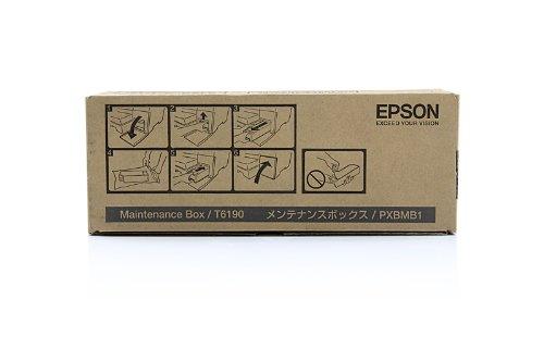 Preisvergleich Produktbild Original C 13 T 619000 / T6190 Reinigungskassette für Epson B 510 DN