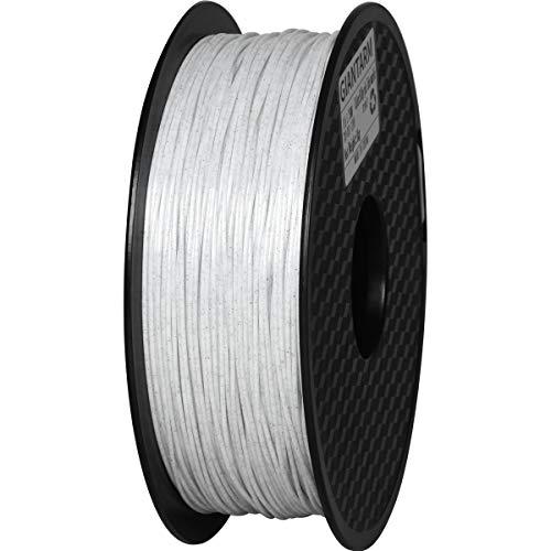 GIANTARM Filament PLA 1.75mm Silk Marmor,3D Drucker PLA filament 1kg Spool.
