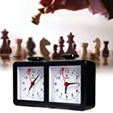 #10: Hastip LEAP PQ9905 Quarz Analogue Chess Clock I-Go Count up Down Timer