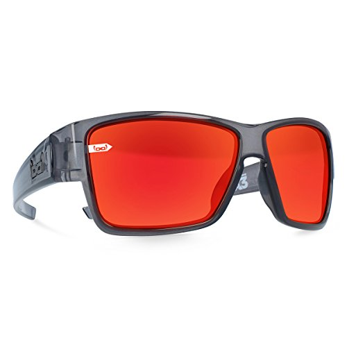 gloryfy unbreakable eyewear Sonnenbrille G14 Erzbergrodeo XXIII, Anthracite