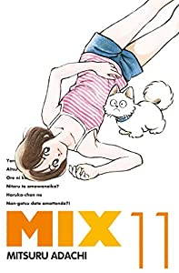 Mix Edition simple Tome 11