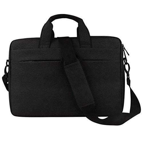 Männer/Frauen Handtasche Laptop Tasche Wasserdichte tragbare Computer Fall Aktenkoffer Notebook Tasche Luft Pro von 15,6 Zoll für Männliche