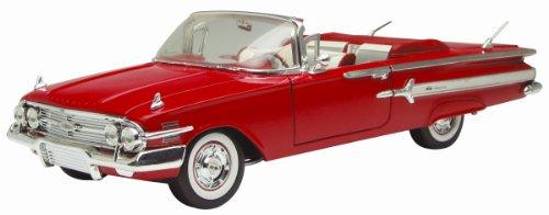 motormax-73110r-chevrolet-impala-cabriolet-1960-echelle-1-18