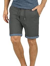 SOLID Lagoa Herren Chino Shorts kurze Hose Chinoshorts
