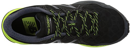 New Balance 910v3, Scarpe da Trail Running Uomo Multicolore (Black)
