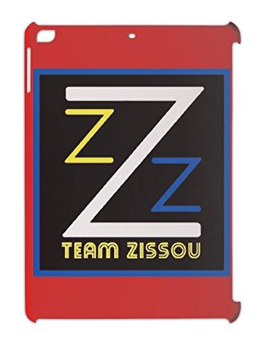 team-zissou-ipad-air-plastic-case