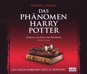 Das Phänomen Harry Potter (Hörbuch)