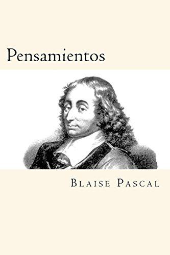 Pensamientos (Spanish Edition)