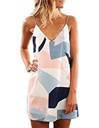 Amazon.it  da - A tunica   Vestiti   Donna  Abbigliamento 9c62e588f8d