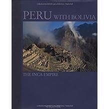 PERU WITH BOLIVIA   GEB: The Inca Empire