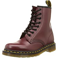 Dr. Marten's 1460 Original Unisex Boots (Cherry Red)