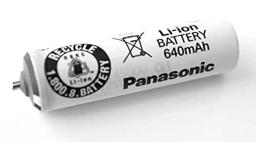 Panasonic WESLV95L2508 Ersatzakku für Rasierer