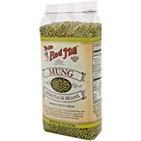 Bob's Red Mill Mung Beans, 27 oz