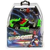 Cobra Mini RC Go Cart - Colors may vary by Cobra (English Manual)