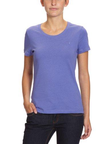PUMA Damen T-Shirt Ess, violet storm, XL, 815273 33 Preisvergleich