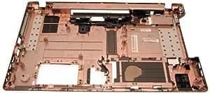 Packard bell partie basse de châssis pour ordinateur portable easyNote/cOVER lOWER tM86 serie