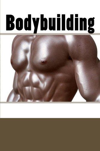Bodybuilding (Journal/Notebook) por Wild Pages Press Journals & Notebooks