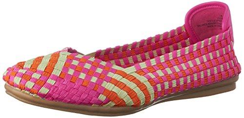easy-spirit-gibby-bailarinas-de-lona-para-mujer-plateado-plata-395-eu-m-mujer-color-rosa-talla-37-eu