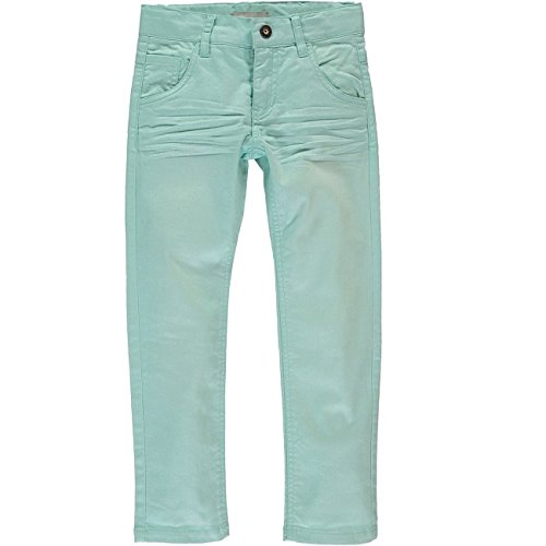 Name It Jonas Slim Twill Pant Yucca 13116453 Kids-140