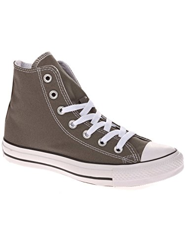 Converse CT All Star Seasonal Hi Charcoal - 37