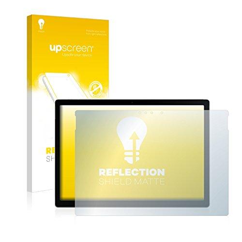 upscreen Reflection Shield Matte Surface Book matte Screen Protector 1Stück (S)–Displayschutzfolie (Matte Screen Protector, Microsoft, Surface Book, Kratzresistent, transparent, 1Stück (S)) (Shield Protector Cover Screen)