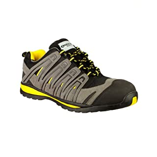 Amblers Safety Fs42C Safety Trainer - Size 11