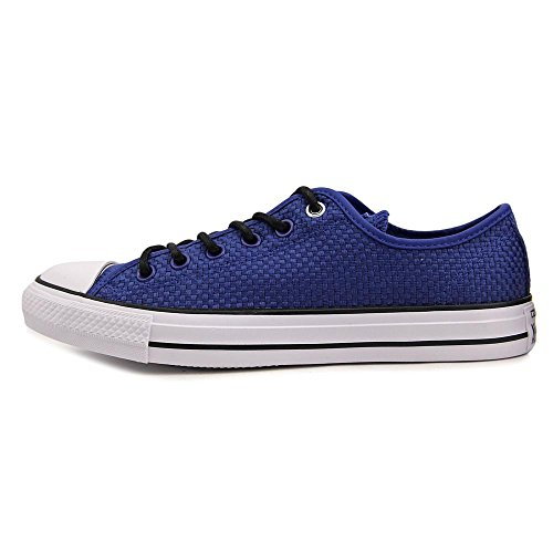 Chuck Taylor All Star Ox Blue/Black/White