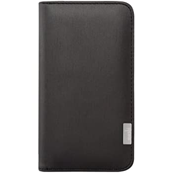 Moshi Overture Case for Apple iPhone 5/5S - Black