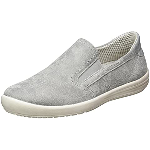 LegeroTINO - Pantofole con imbottitura leggera Donna