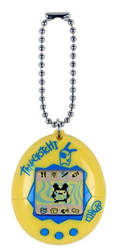 tamagotchi 42812 original-giallo/blu