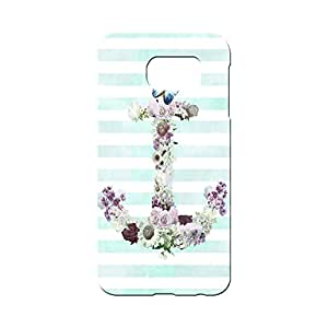BLUEDIO Designer 3D Printed Back case cover for Samsung Galaxy S7 - G2713