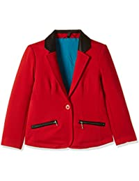 United Colors of Benetton Girls' Jacket