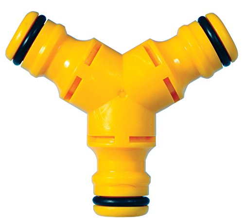 Hozelock 2293 Hose Y Connector