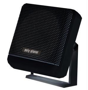 POLY-PLANAR MB41 (B) VHF EXTENSION SPEAKER Poly-planar Extension Speaker