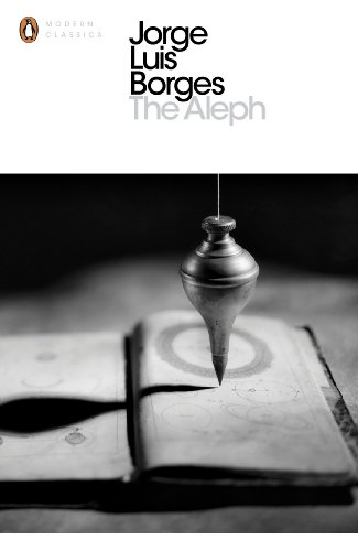 The Aleph (Penguin Modern Classics)